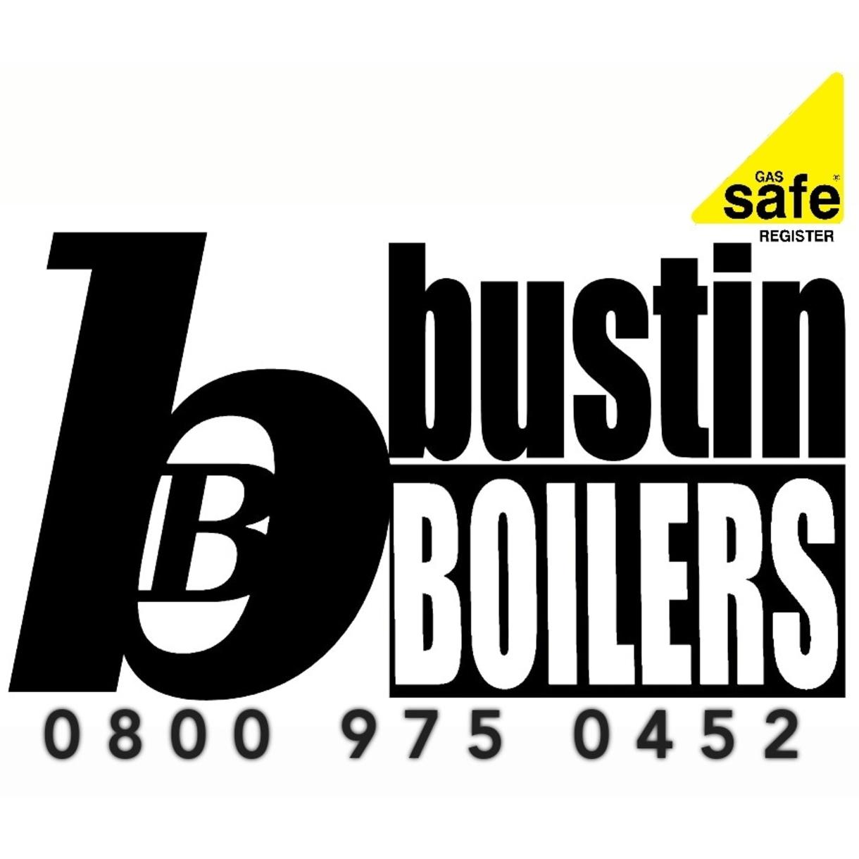 Bustin Boilers Ltd